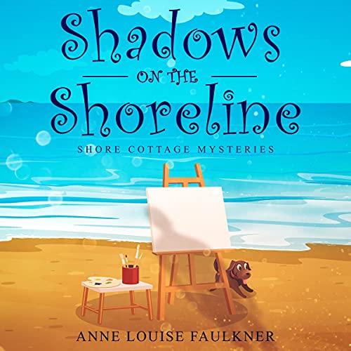 『Shadows on the Shoreline』のカバーアート