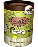 EarthPods Premium Fruit & Citrus Plant Food – Easy Organic...