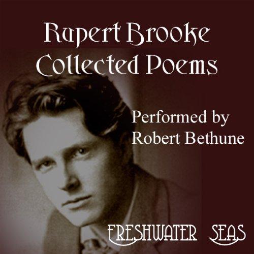 Rupert Brooke cover art