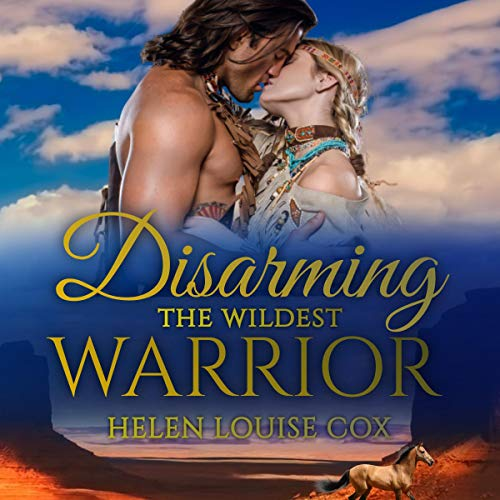Disarming the Wildest Warrior cover art