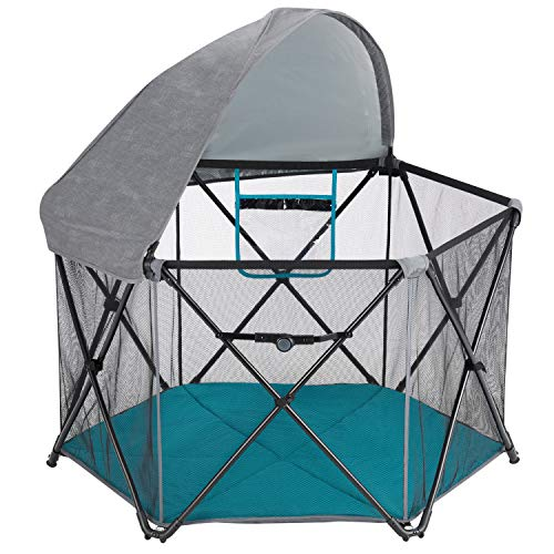 Evenflo Play-Away Portable Playard