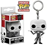 Pocket POP! Keychain - Disney: NBX: Jack
