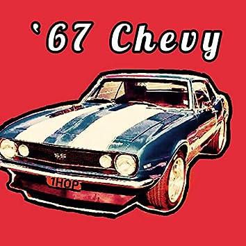 67 Chevy