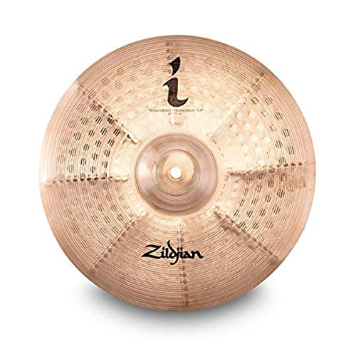 Zildjian I Family Series - Hi-Hat Top/Trash Crash - 14'