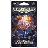 Fantasy Flight Games FFGD1111 Arkham Horror: LCG-Widerhall aus der, Kartenspiel -