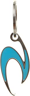 Rip Curl Nu Icon Keyring in Blue