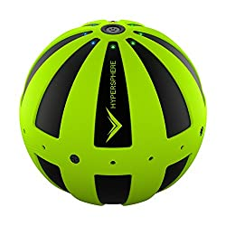 hyperice vibrating therapy ball
