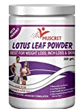 MUSCRET Keto Friendly Fat burner Lotus Leaf Churan For Wellness Skin Weight Loss