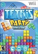 Tetris Party Deluxe - Nintendo Wii