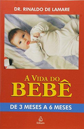 A Vida Do Bebê. De 3 A 6 Meses