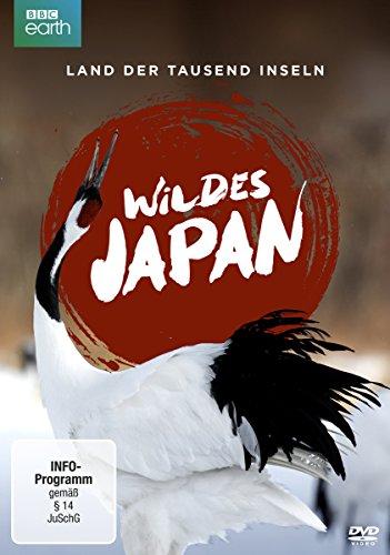 Wildes Japan - Land der tausend Inseln