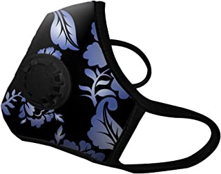 Vogmask Aloha CV (Medium) Reusable Anti Pollution Mask (Medium)