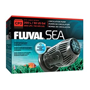 Fluval Sea CP3 Flow Pump for Aquariums 100-200L