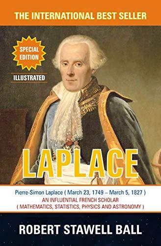 Pierre-Simon Laplace: Great Astronomers