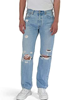 Levi's Men's 501 '93 Straight Jeans