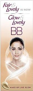 Glow & Lovely BB Cream Make up + Multivitamin Cream Shade 01 18g