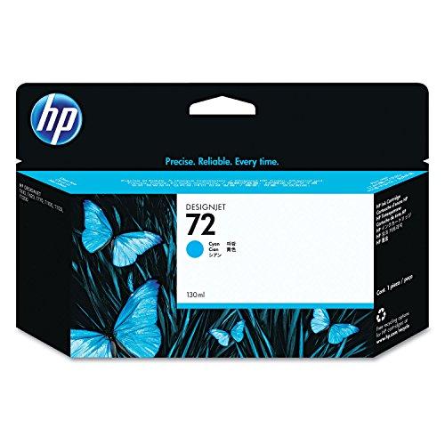 hewc9371a–HP 72Cyan Ink Cartridge