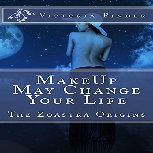 Makeup May Change Your Love Life cover art