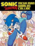 Sonic: The Hedgehog Sonic Mega Man Worlds Collide Collection