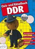 Quiz- und Rätselbuch DDR