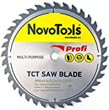 <span class='highlight'>NOVOTOOLS</span> <span class='highlight'>TCT</span> <span class='highlight'>Circular</span> <span class='highlight'>Wood</span> <span class='highlight'>Saw</span> <span class='highlight'>Blade</span> <span class='highlight'>355mm</span> x <span class='highlight'>25mm</span> x 36T Good Quality for cutting all types of <span class='highlight'>wood</span>. Suitable for all types of <span class='highlight'>circular</span> <span class='highlight'>saw</span>s Festool Bosch Makita DeWalt Evolution etc