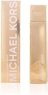 24k Brilliant Gold by Michael Kors for Women - Eau De Parfum, 100ml