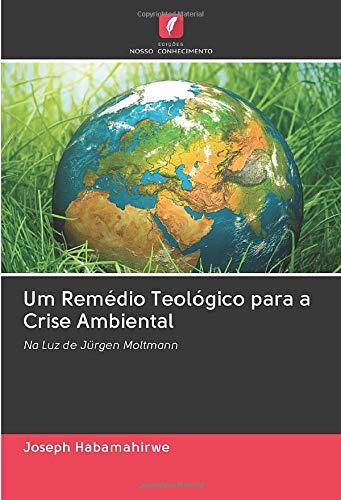 Um Remédio Teológico para a Crise Ambiental: Na Luz de Jürgen Moltmann