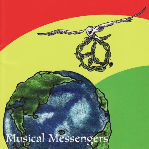 Kidd Rasta & The Peacemakers