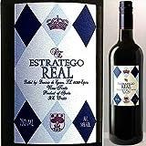 エストラテゴ・レアル ティント 赤 正規品 (スペイン・ワイン) 750ml×12本