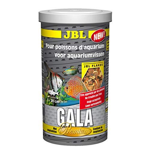 JBL Gala Comida para acuariofilia 1L