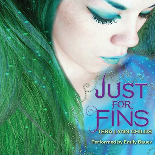 Just for Fins cover art