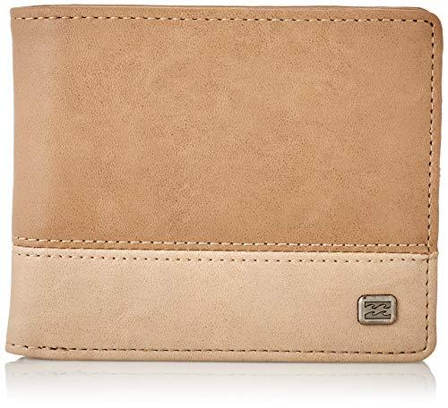 Tamaño: Wallet for Man.