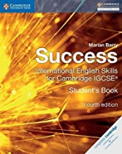 Success International English Skills for Cambridge IGCSE® Student's Book (Cambridge International IGCSE)