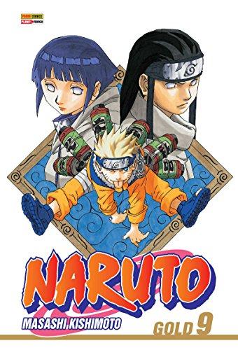Naruto Gold - Volume 9