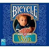 新しいEncore自転車War Large Playing Cards 5リアルな3dゲーム環境Beginners