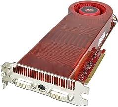 ATI Radeon HD 3870 X2 1GB DDR3 PCI Express (PCI-E) Dual DVI Video Card w/TV-Out & HDCP Support