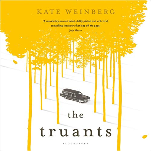 The Truants cover art
