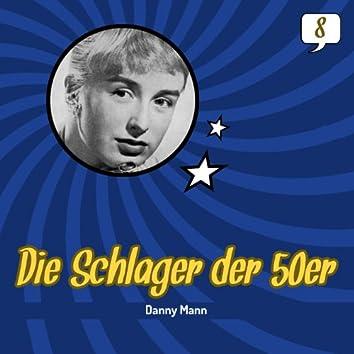 Die Schlager der 50er, Volume 8 (1955 - 1959)