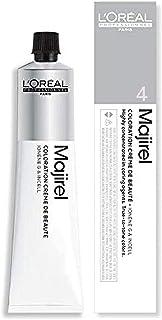 L'Oréal Majirel kleuring #4 middenbruin