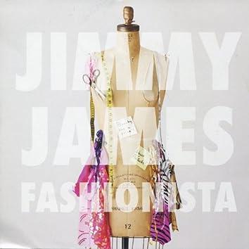 Fashionista - EP