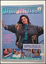 Beverly Hills Denims (Fun To Make Rodeo Drive Designer Denim Jackets)