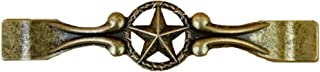 Star with Barbwire Drawer Cabinet Handle ABRS