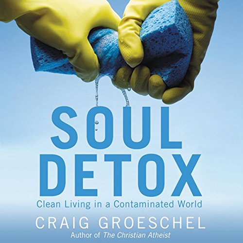 Soul Detox audiobook cover art