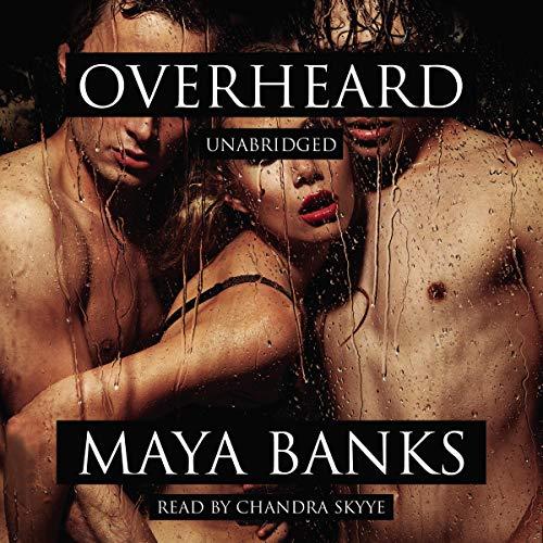 Overheard cover art