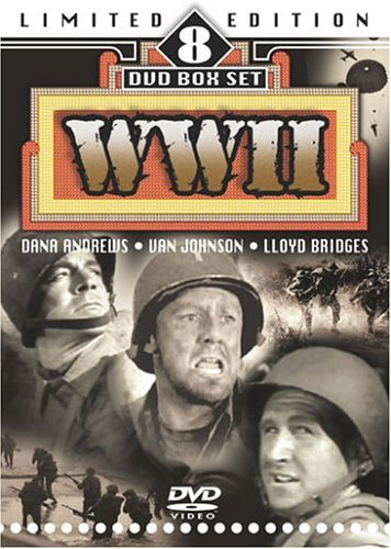 WWII 8 Movie Pack