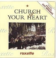 Church of your heart/Megamix (1991) / Vinyl single [Vinyl-Single 7'']