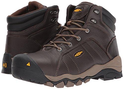 KEEN Utility Women's Santa FE 6″ AT Industrial & Construction Shoe