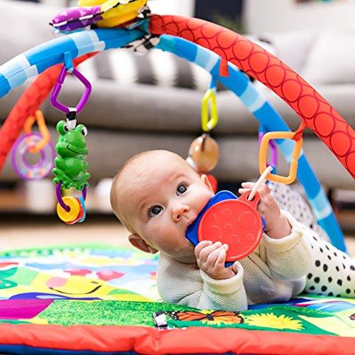 Baby Einstein Caterpillar and Friends Play Gym