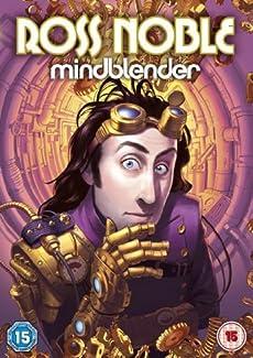 Ross Noble - Mindblender Live
