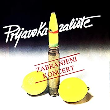Zabranjeni Koncert